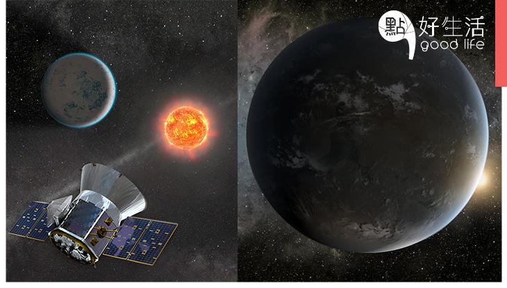 移居太空隨時成真? 探索宇宙新突破 NASA發現近4000個太陽系外行星