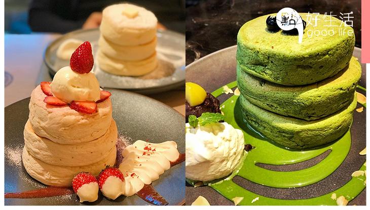 再有日本Pancake過江龍!Micasadeco & Café將落戶旺角朗豪坊,必食招牌芝士梳乎里班戟!