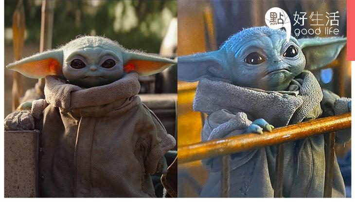 星戰系列史上最萌角色Baby Yoda,看IG與Twitter流傳大量劇照和改圖就知道這綠色小東西多麼令人着迷了,現在就來看看他能否打動你!