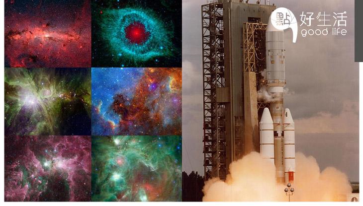 為了實現理想,大家願意付出多久的耐性?且看NASA美國太空總署一個40年還未完結的航程所帶來的啟示