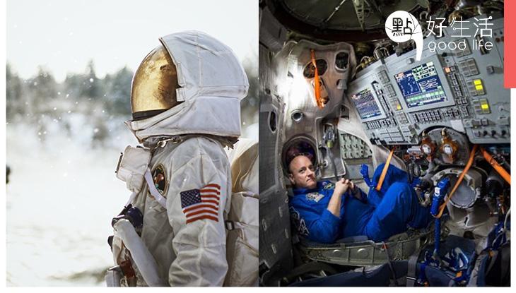 【在家抗疫的哲學】誰能明白大家困在蝸居抗疫的難耐?是太空人!且看他們在太空艙的5大生活小建議