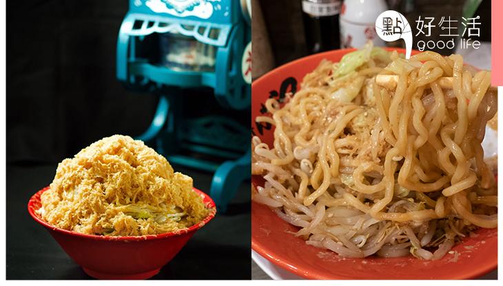 開創拉麵新時代!日本拉麵店推「拉麵刨冰」直接解決炎夏吃湯麵問題,創新概念掀話題!