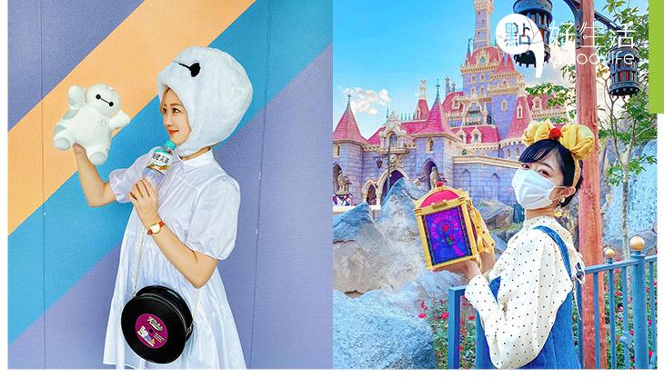 【實況直擊】東京迪士尼多項新設施開幕! 美女與野獸主題區超夢幻 + Baymax機動遊戲大公開 + 米妮照相館可愛得令人尖叫!