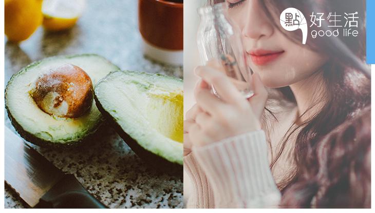 超級食物食得兼敷得? 4大新興superfood護膚法