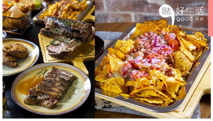 食肉獸出動啦!性價比高上環慢煮餐廳 慢功出細火  $138安格斯牛西冷