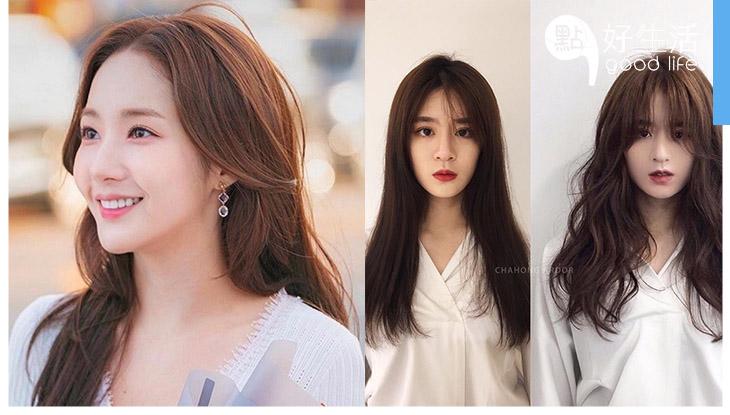 韓妹是這樣煉成的? 你的頭髮如何 你的造型也必如何