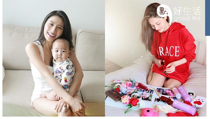 【當媽後首個母親節】送禮物給新手媽媽的6個提案,人人也可以當最貼心的丈夫!