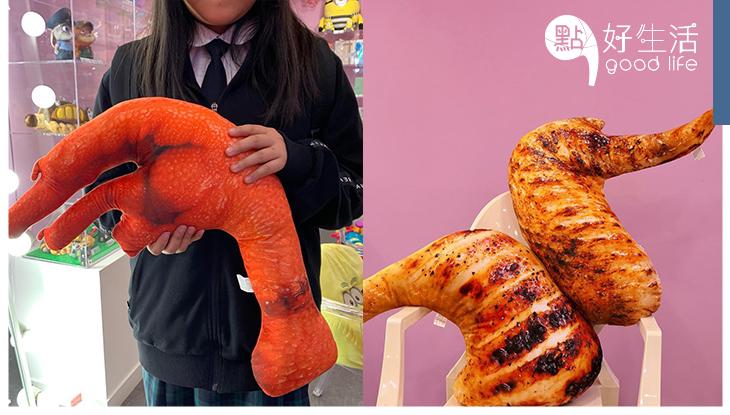 為何人生總是餓?韓國「辣雞腳、大豬蹄攬枕」讓吃貨每天能擁抱食物!真的太幸福了~