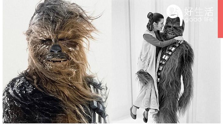 【星戰迷心碎】Chewbacca演員Peter Mayhew逝世 克服病患2015年最後一次出演星戰電影