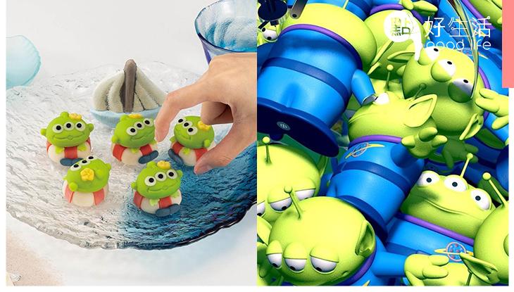 反斗奇兵忠粉必買!日本7-11推出三眼仔和菓子,兩款造型極可愛收藏價值超高!