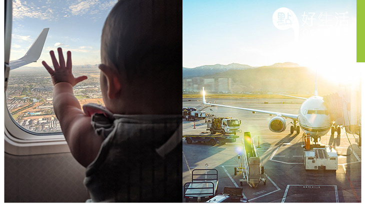 【旅遊小貼士】機艙內最多細菌的位置竟是……? 4大飛機客艙衛生高危地方!清潔消毒小撇步讓你遠離病菌
