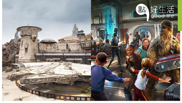 【星戰迷又要出血了!】迪士尼宣布建星球大戰酒店 登上銀河星際巡洋艦,住進戰艦船艙裡,體驗夢幻沉浸式旅程