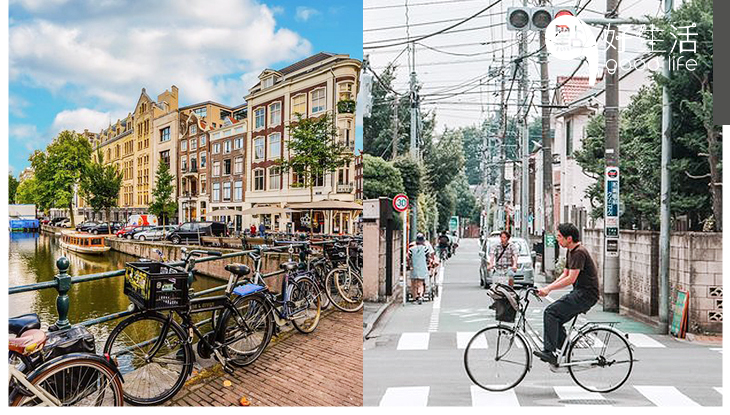地球在哭!保護環境又能保持健康,我們的低碳生活熱潮:騎單車