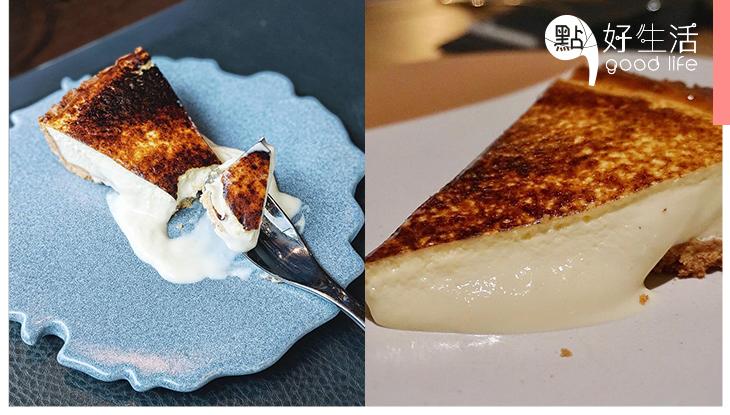 【旅行Chill住食】新加坡必試流心芝士蛋糕,奶油般creamy滑溜,美味得一試難忘!