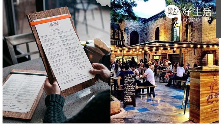 餐牌設計心理學:推薦菜色視覺設計、菜色名稱秘訣、從餐牌悟出成功餐廳的關鍵!