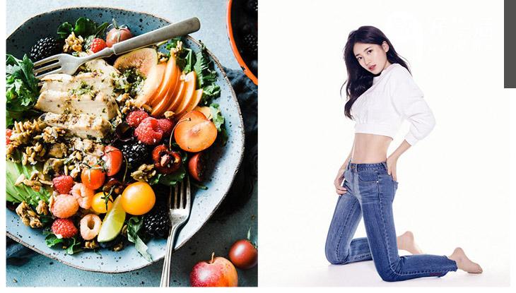 拆解健康飲食迷思! 典型食物金字塔原來易致肥?