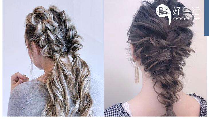 手殘女也能成大師:全球大熱「魚骨辮編髮神器」讓每個女生能擁美美髮型!