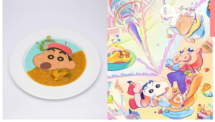 【期間限定】蠟筆小新主題Café 3月13日於東京開幕,一文看盡多款打卡美食、飲品!