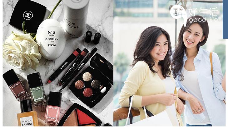 【母親節禮物】CHANEL首間網上商店:一站式香水、彩妝和護膚清單,展現高貴品味讓媽媽變成最美的女人!