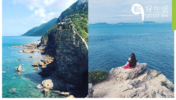 【度假必去】深圳鹿嘴山莊 恍如去了峇里島!連電影《美人魚》也在此拍攝取景!